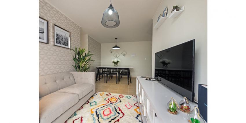 Proyecto Arboleda Lantaño - Departamento de Inmobiliaria Vive Hogar-5