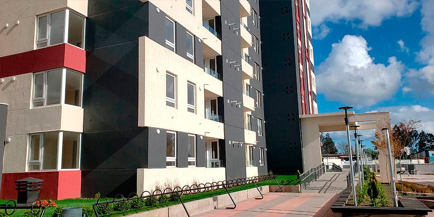 Proyecto Condominio Plaza Parque Los Poetas de Inmobiliaria Dubois-4