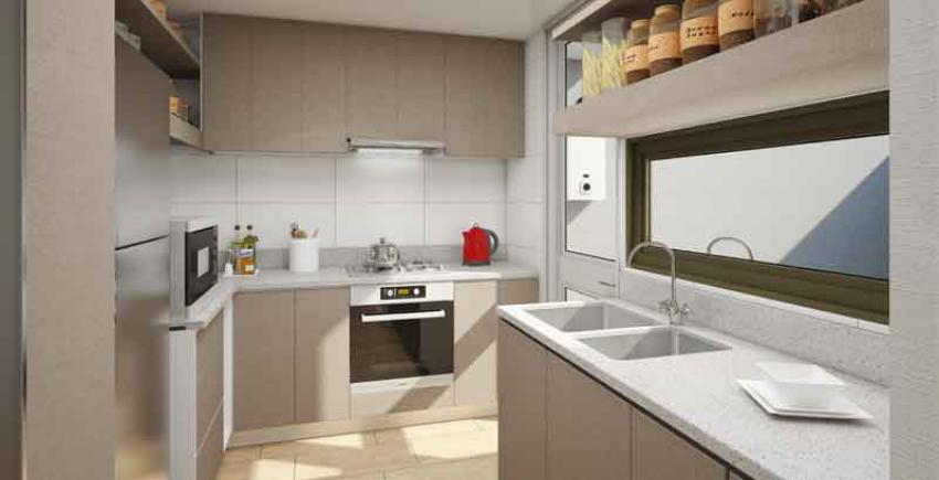 Proyecto Condominio Costa Blanca de Inmobiliaria PY-15