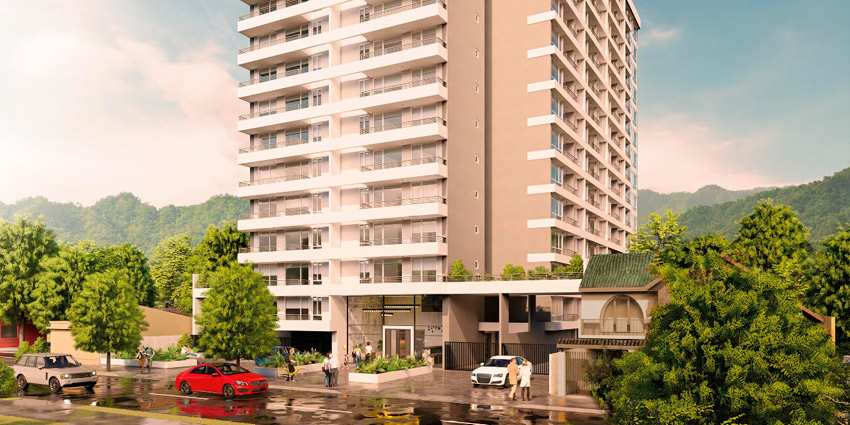 Proyecto Edificio Antuco de Inmobiliaria Lontue-2