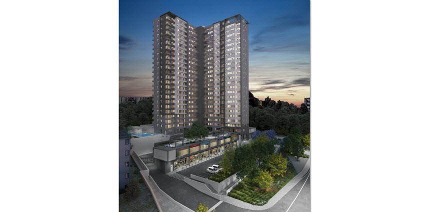 Proyecto VIVE ALTO REÑACA de Inmobiliaria Sencorp-2