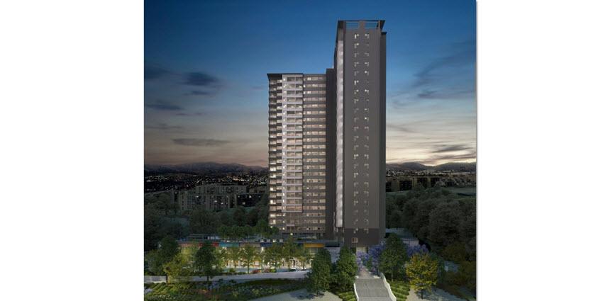 Proyecto VIVE ALTO REÑACA de Inmobiliaria Sencorp-3