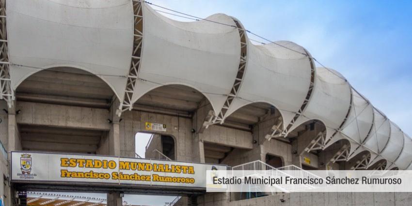 Proyecto Condominio Manuel Jesús Rivera de Inmobiliaria RVC-19