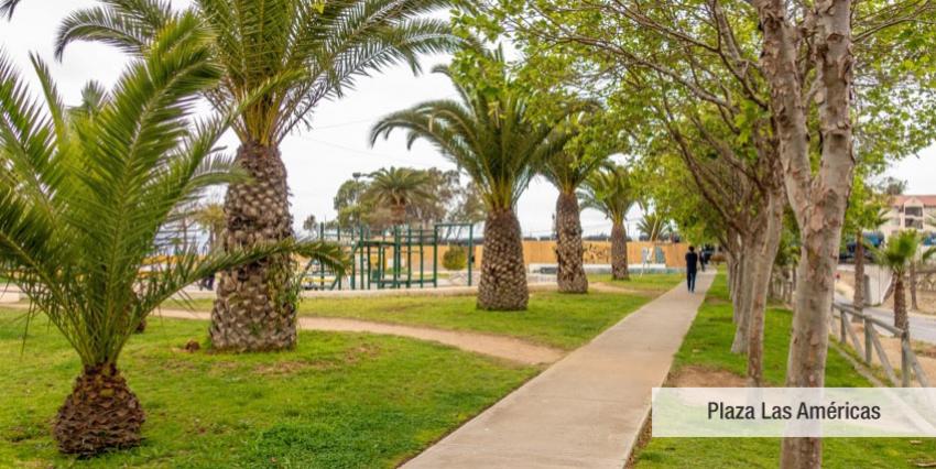 Proyecto Condominio Manuel Jesús Rivera de Inmobiliaria RVC-21