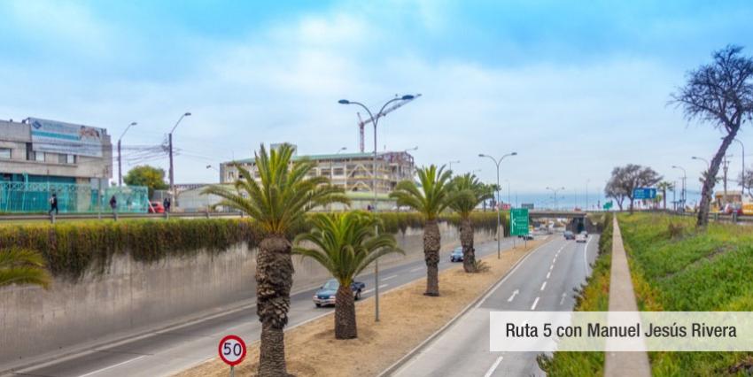 Proyecto Condominio Manuel Jesús Rivera de Inmobiliaria RVC-23