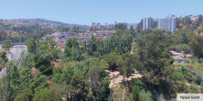 Proyecto Vista del Valle III de Inmobiliaria RVC-23
