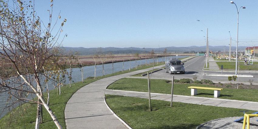Proyecto Parque Res San Marcos 2000 - Etapa 6 de Inmobiliaria Miramar Constructora-9