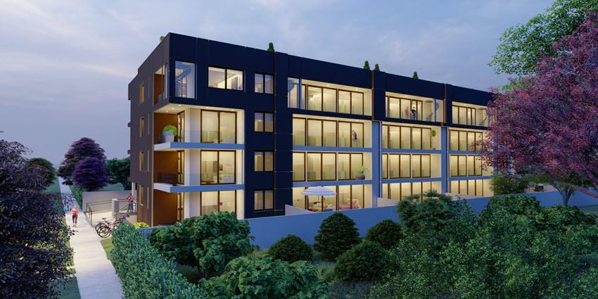 Proyecto Pewén de Inmobiliaria Nouvel Inmobiliaria-2