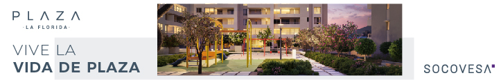 Socovesa - Plaza La Florida