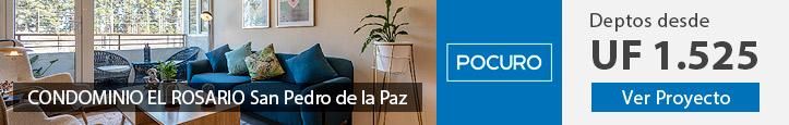 Pocuro - Condominio El Rosario