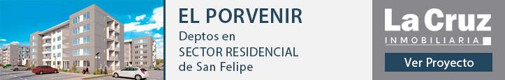 La Cruz Inmobiliaria - El Porvenir