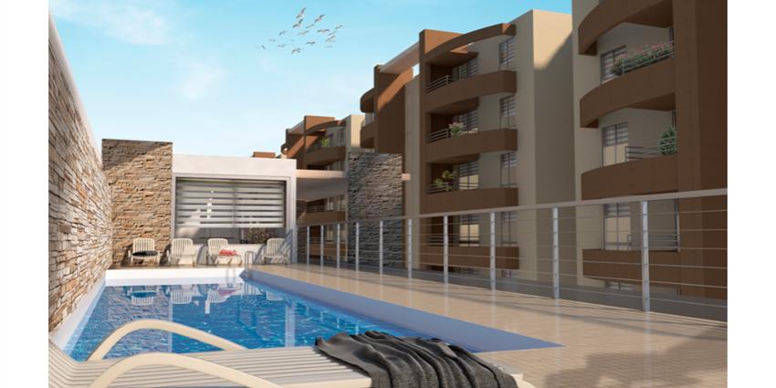 Proyecto Portal Sur II de Inmobiliaria Pacal-2