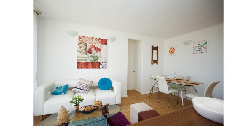 Proyecto Condominio María Elena - Edificio Britania de Inmobiliaria SB2 -2