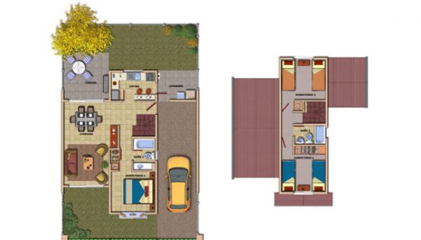 barrio-el-vaticano-casa-albañilería-de-dos-pisos-bv---70