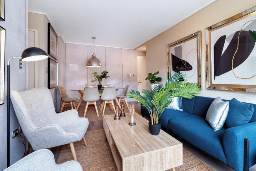Proyecto Condominio El Rosario de Inmobiliaria Pocuro-15
