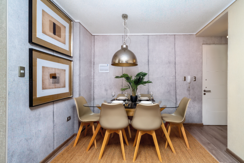 Proyecto Condominio El Rosario de Inmobiliaria Pocuro-22