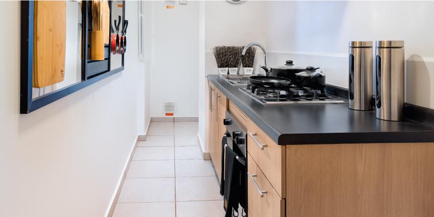 Proyecto Condominio El Rosario de Inmobiliaria Pocuro-10