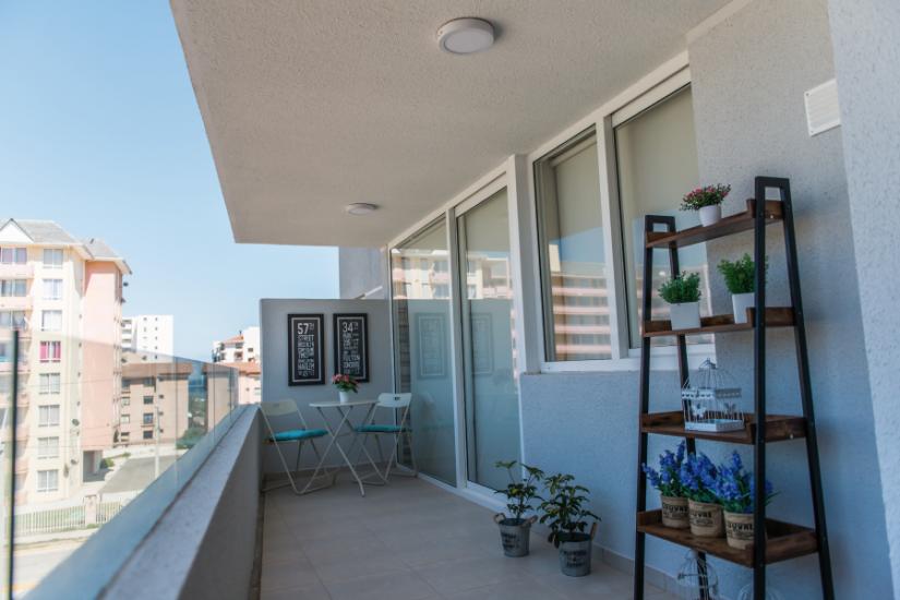 Proyecto Terrazas del Sol - III de Inmobiliaria Pocuro-16
