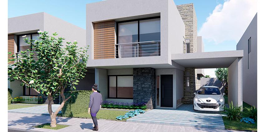 Proyecto Condominio Mediterráneo de Inmobiliaria Mediterránea-5