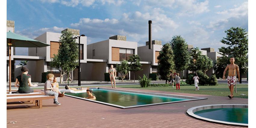Proyecto Condominio Mediterráneo de Inmobiliaria Mediterránea-11