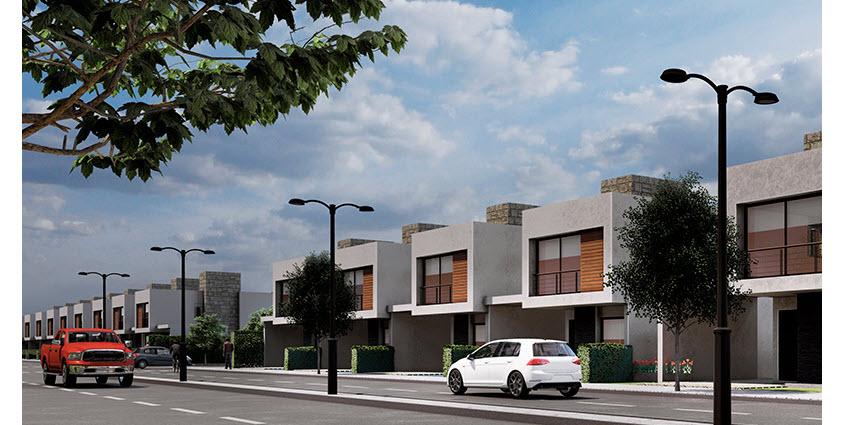 Proyecto Condominio Mediterráneo de Inmobiliaria Mediterránea-12