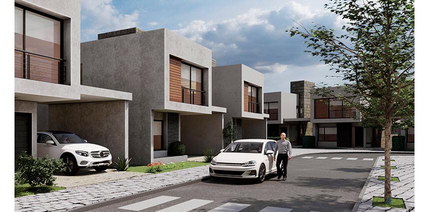 Proyecto Condominio Mediterráneo de Inmobiliaria Mediterránea-14