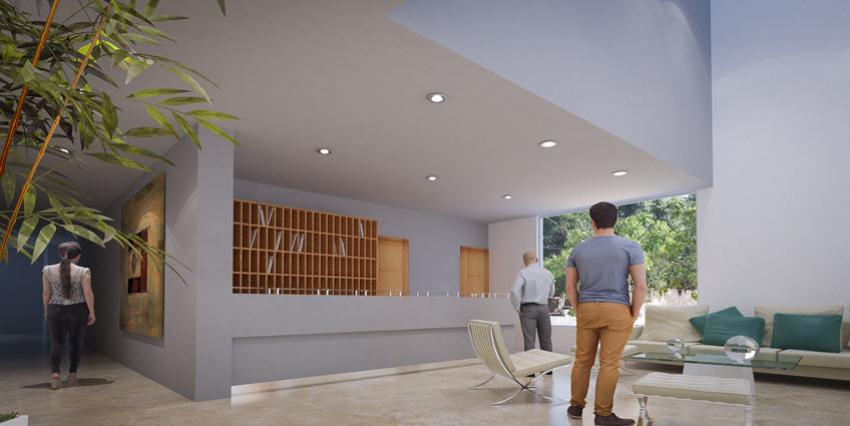 Proyecto Edificio Futuro Heras 1025 de Inmobiliaria Grupo Futuro-8