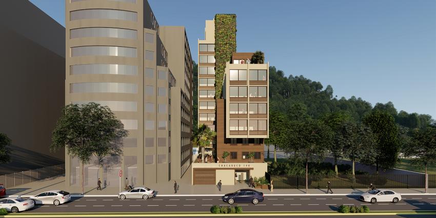 Proyecto Chacabuco 140 de Inmobiliaria Las Magdalenas-2