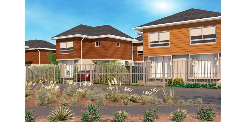 Proyecto Laguna Verde de Inmobiliaria Pacal-3