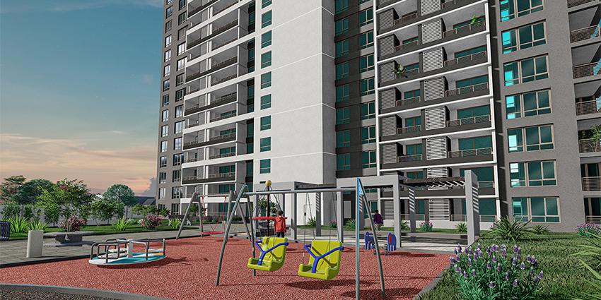 Proyecto Las Orquídeas de Inmobiliaria Pacal-3