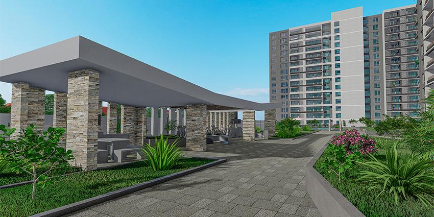 Proyecto Las Orquídeas de Inmobiliaria Pacal-4