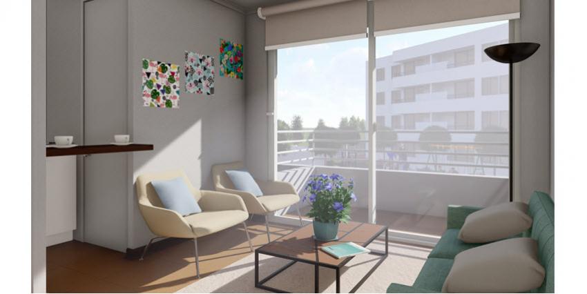 Proyecto Mistral Oriente III de Inmobiliaria Ecomac-4