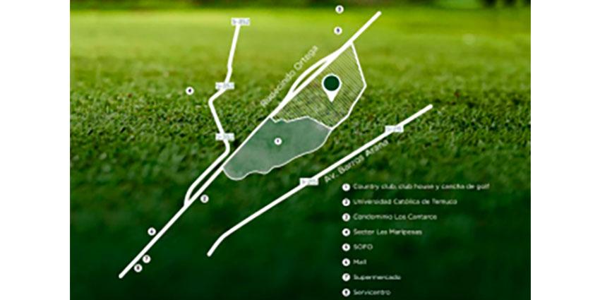 Proyecto Condominio Vista Golf - Departamentos de Inmobiliaria Pocuro-14