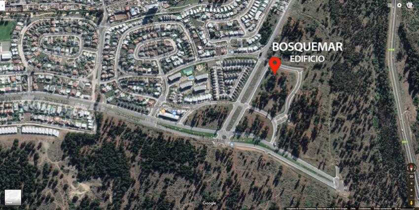Proyecto Edificio Bosquemar - Torre A de Inmobiliaria Ecasa-3