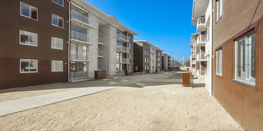 Proyecto Puerto del Norte - Etapa V de Inmobiliaria Beltec-17