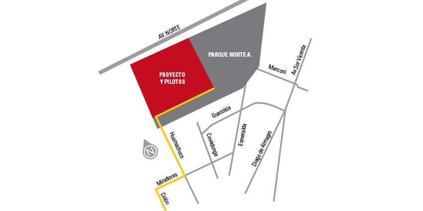 Proyecto Parque Norte de Inmobiliaria Galilea-5