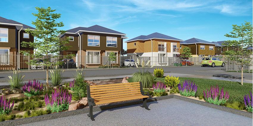 Proyecto Parrones de Santa Cruz de Inmobiliaria Pacal-2