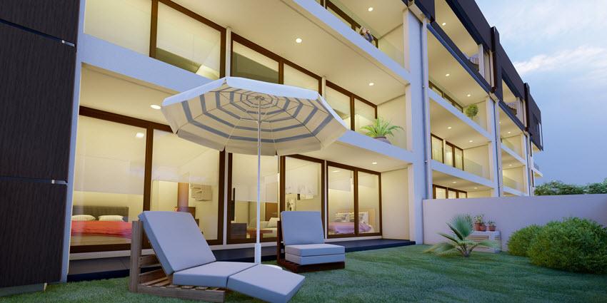 Proyecto Pewén de Inmobiliaria Nouvel Inmobiliaria-7