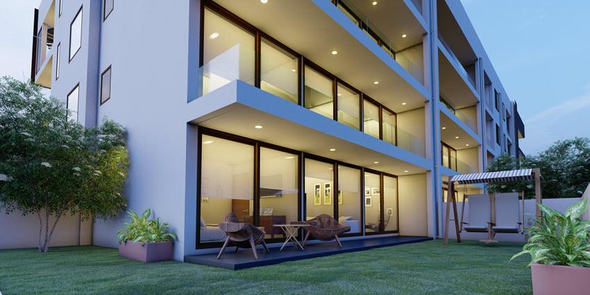 Proyecto Pewén de Inmobiliaria Nouvel Inmobiliaria-9