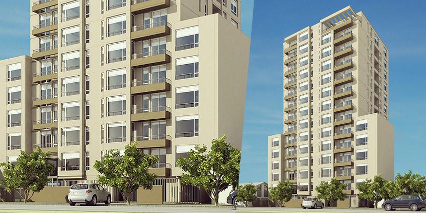 Proyecto Edificio Gamero 436 de Inmobiliaria Paumar-2