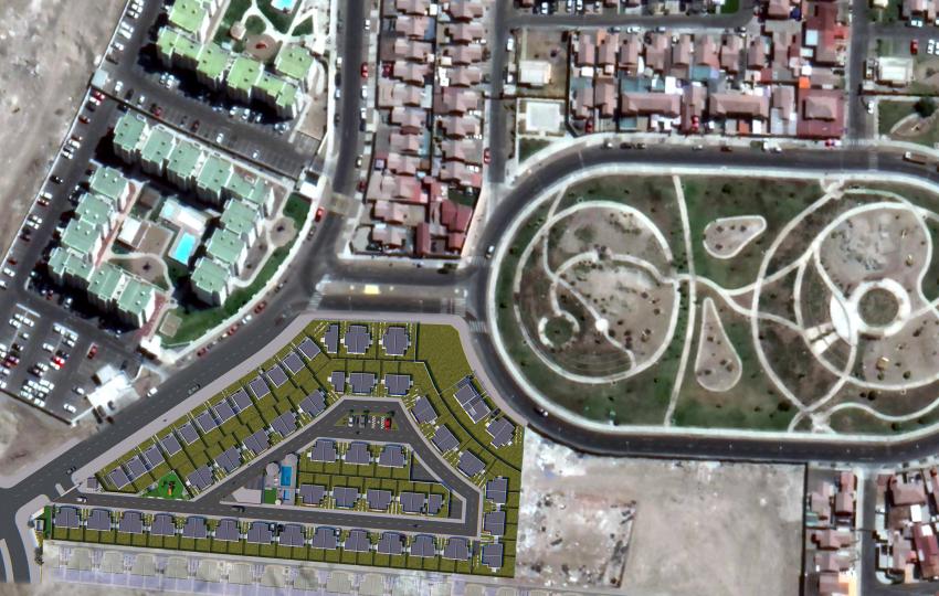 Proyecto Condominio Vistamar de Inmobiliaria Nueva Urbe-8
