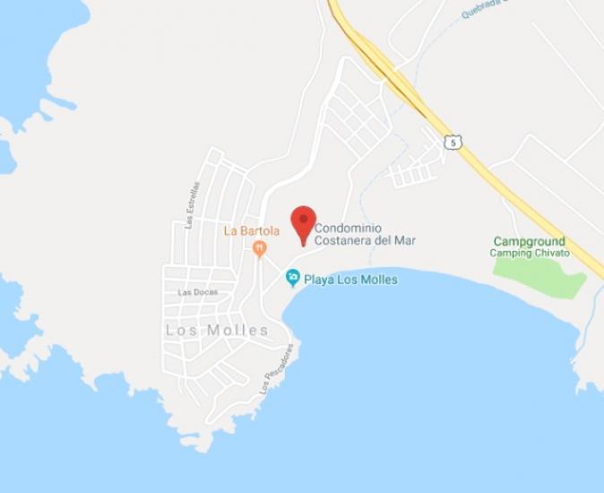 Proyecto Costanera del Mar Los Molles - Etapa II de Inmobiliaria RD Constructora-7