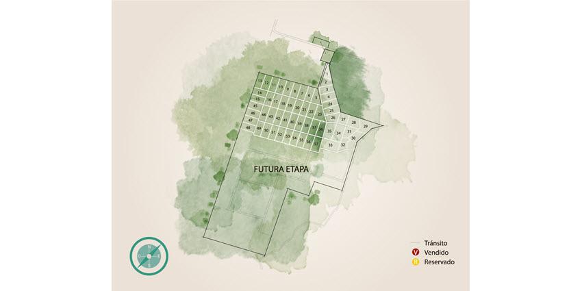 Proyecto Mirador Del Lago Sur de Inmobiliaria Pucón Agencia Inmobiliaria-8