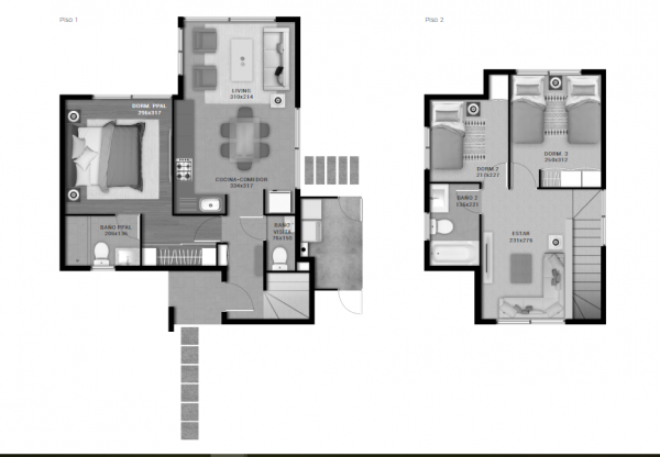 portal-de-machalí-casa-79-m²