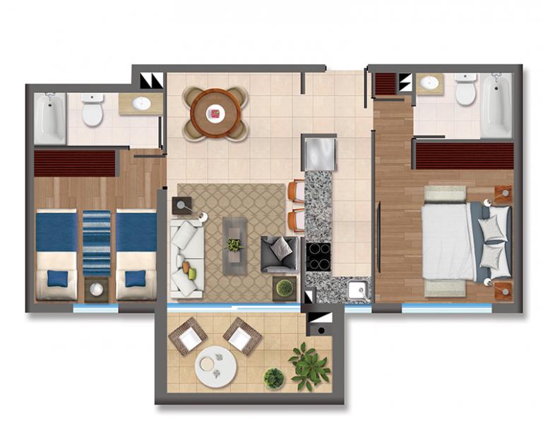 condominio-altos-de-villarrica-modelo-656