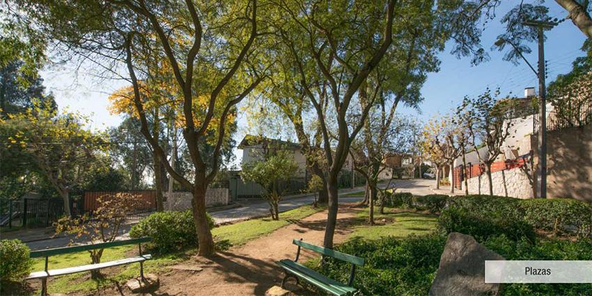 Proyecto Parque Marañon de Inmobiliaria RVC-26