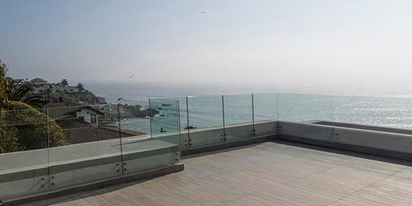 Proyecto Edificio Punta Piedra de Inmobiliaria TREI-6