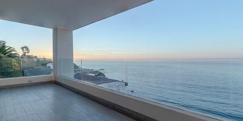 Proyecto Edificio Punta Piedra de Inmobiliaria TREI-5
