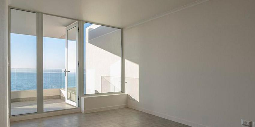 Proyecto Edificio Punta Piedra de Inmobiliaria TREI-4