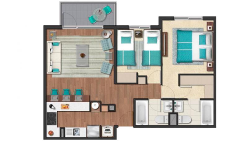 condominio-plaza-schwerter-tipo-57